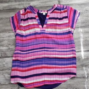 41 Hawthorn top from Stitch Fix size small